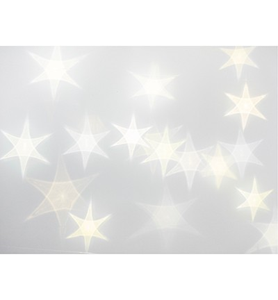 Studio Light - Star Foil - size 18x18 cm (5 in 1 bag)