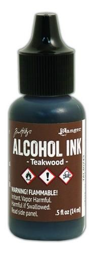 Ranger - Alcohol Ink 15 ml - Teakwood