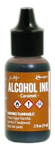 Ranger - Alcohol Ink 15 ml - Caramel
