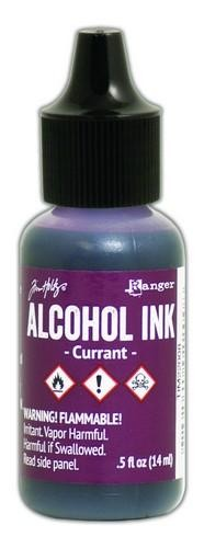 Ranger - Alcohol Ink 15 ml - Currant