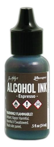 Ranger - Alcohol Ink 15 ml - Espresso