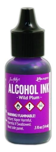 Ranger - Alcohol Ink 15 ml - Wild Plum