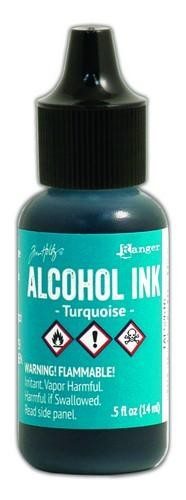 Ranger - Alcohol Ink 15 ml - Turquoise