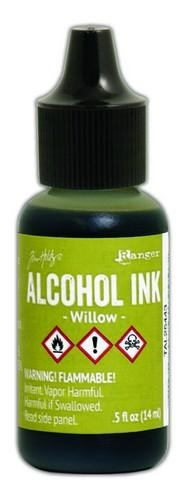Ranger - Alcohol Ink 15 ml - Willow