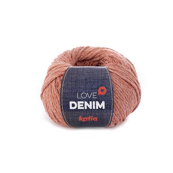 Breiwol Katia - Love Denim - Kleur 107
