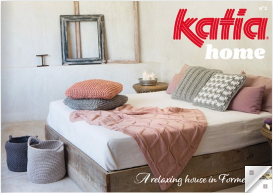 Breiboek Katia - Home Deco nr 3 - A Relaxing House in Formentera
