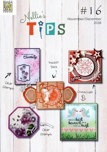Nellies Choice Magazine - Nellie`s Tips # 16