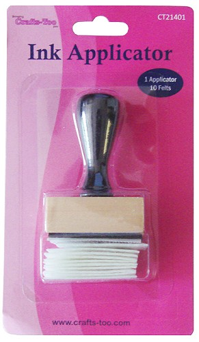 Ink Applicator