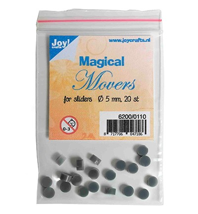 Joy Crafts - Magical Movers voor sliderstencils