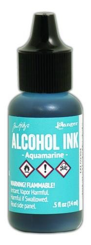 Ranger - Alcohol Ink 15 ml - Aquamarine