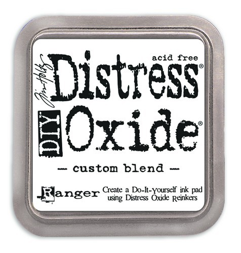 Distress Oxide - Distress It Yourself Pad