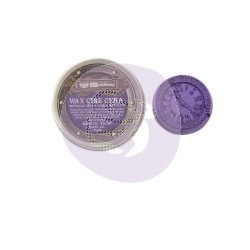 Finnabair - Art Alchemy Metallique Wax - Electric Violet