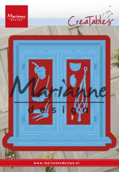 Marianne Design - Creatable - Tiny`s Window