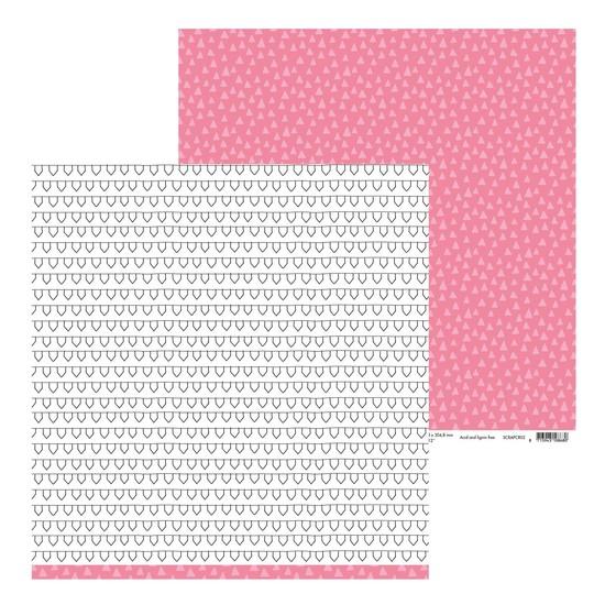 Studio Light - Scrappapier - Create Happiness nr.02 SCRAPCR02