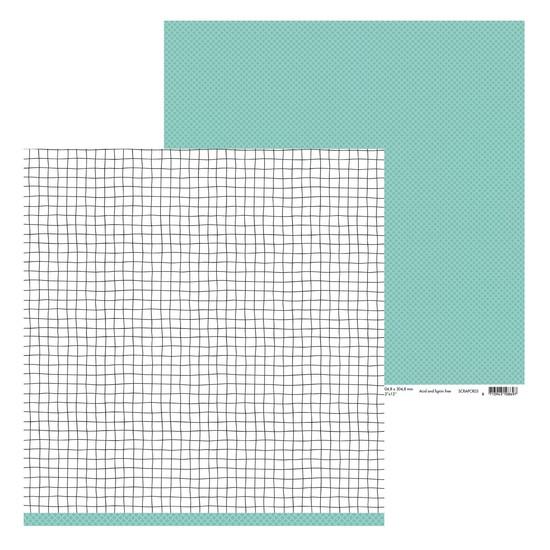 Studio Light - Scrappapier - Create Happiness nr.03 SCRAPCR03
