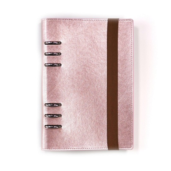 Elizabeth Craft Designs - Planner 4 Rose Gold