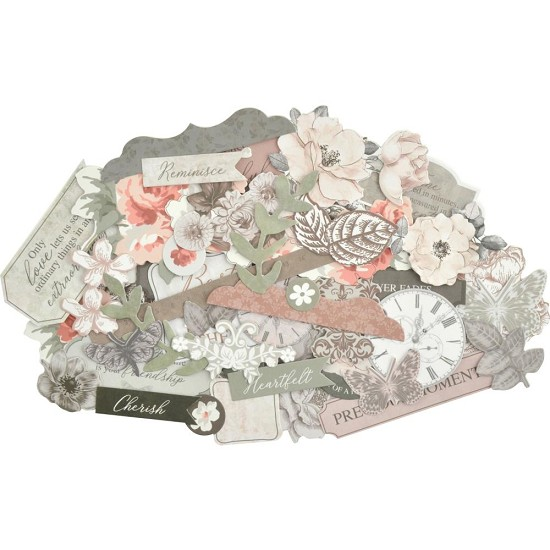 Kaisercraft - Collectables Die-Cuts - Rosabella