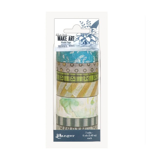Ranger - Wendy Vecchi - Washi tape assortment 1