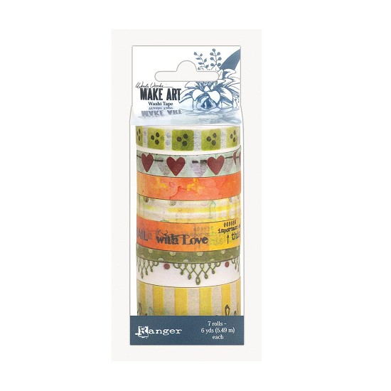 Ranger - Wendy Vecchi - Washi tape assortment 2