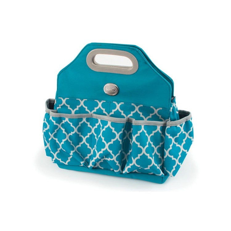 We R Memory Keepers - Crafter's Tote Bag Aqua