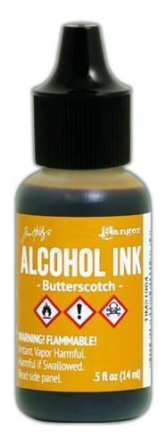 Ranger - Alcohol Ink 15 ml - Butterscotch
