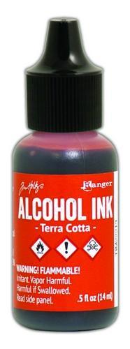 Ranger - Alcohol Ink 15 ml - Terra Cotta