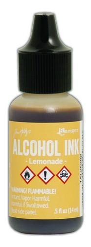 Ranger - Alcohol Ink 15 ml - Lemonade