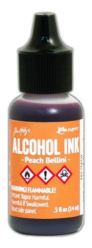 Ranger - Alcohol Ink 15 ml - Peach Bellini