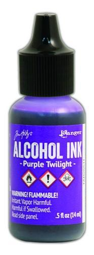 Ranger - Alcohol Ink 15 ml - Purple Twilight