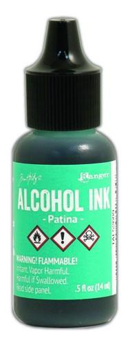 Ranger - Alcohol Ink 15 ml - Patina