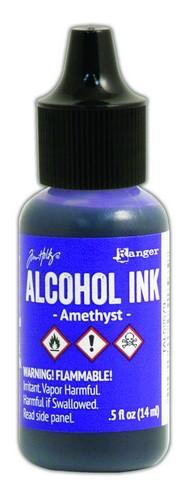 Ranger - Alcohol Ink 15 ml - Amethyst