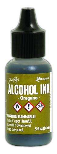 Ranger - Alcohol Ink 15 ml - Oregano