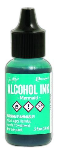 Ranger - Alcohol Ink 15 ml - Mermaid