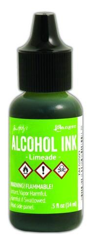 Ranger - Alcohol Ink 15 ml - Limeade