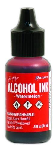 Ranger - Alcohol Ink 15 ml - Watermelon