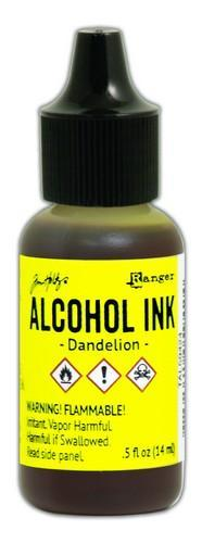 Ranger - Alcohol Ink 15 ml - Dandelion