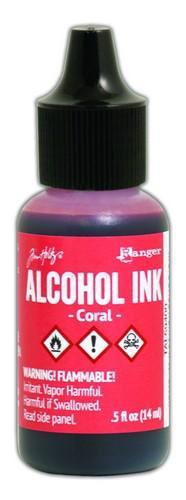 Ranger - Alcohol Ink 15 ml - Coral