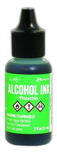 Ranger - Alcohol Ink 15 ml - Pistachio