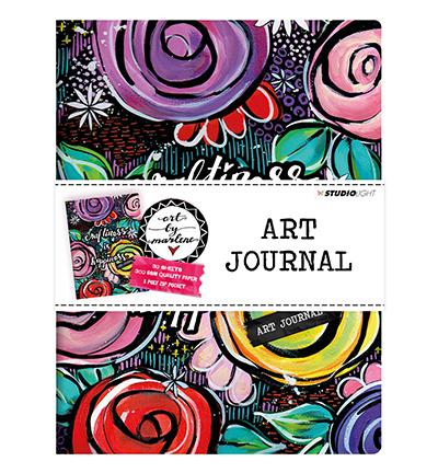 Studio Light - Art by Marlene - Ringband Journal 04 (A4)