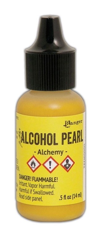 Alcohol Inkt - Pearl - Alchemy