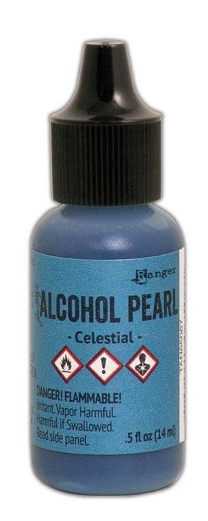 Alcohol Inkt - Pearl - Celestial