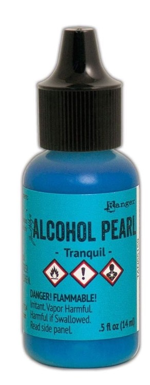 Alcohol Inkt - Pearl - Tranquil
