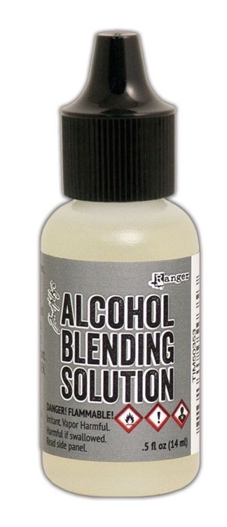 Alcohol Inkt - Blending Solution - Small 14ml