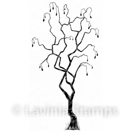 Lavinia Stamps - Tree of Faith