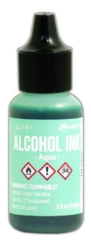 Ranger - Alcohol Ink 15 ml - Aqua