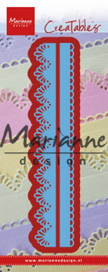 Marianne Design - Creatable - Sweet Borders