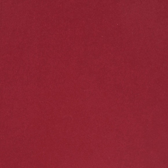 Florence Cardstock - Smooth (glad) 216 gr) - Ruby
