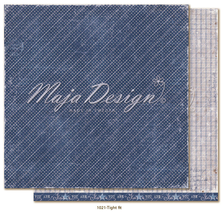 Maja Design - Denim & Girls - Tight Fit