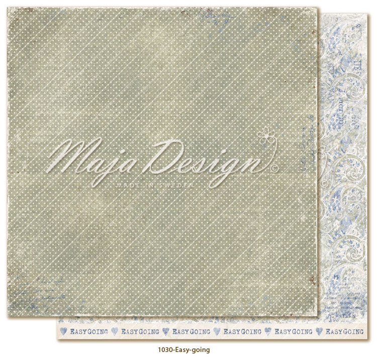 Maja Design - Denim & Girls - Easy Go-ing