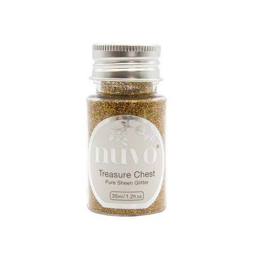 Nuvo - Pure Sheen Glitter - Treassure Quest
